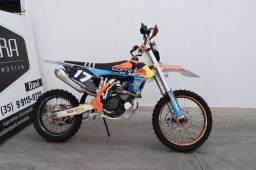 Moto MXF 250rx