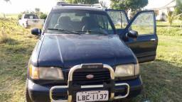 Sportage 95/95 diesel 4x4