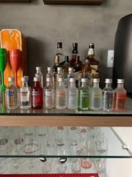 Miniaturas Vodkas Absolut