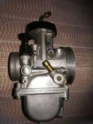 Carburadore. De competição CHUKE 38 milímetros