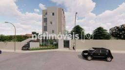 Apartamento à venda com 3 dormitórios em Castelo, Belo horizonte cod:849178