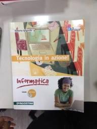 livro informatica