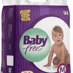 Fraldas Infantis para seu Bebê