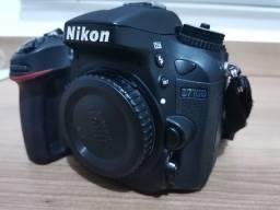 DSLR - Nikon D7100