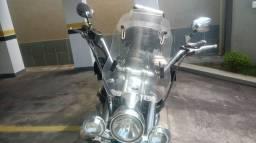 Moto midnight xvs 950