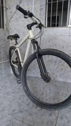 Bike Aro 29 pra vim pegar ligeiro