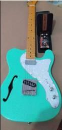 Vendo Guitarra mais pedal elétrico