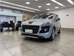Peugeot 3008 2014 1.6 griffe thp 16v gasolina 4p automático