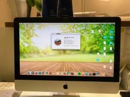 iMac 21,5? core 2 duo late 2009