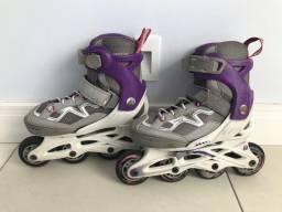Roller Infantil - Usado