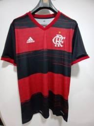 Camisa Adidas Flamengo TAM G