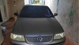 VW Gol City 1.0 8V 2005