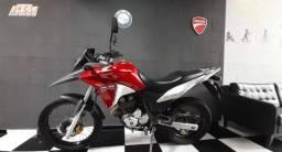 Honda XRE 2016