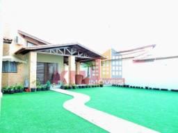 Vende-se ótima casa no bairro Presidente Costa e Silva - KM IMÓVEIS