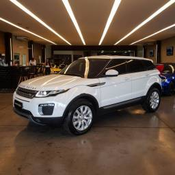 Land Rover Lr Evoque Se Sd4 2016 Diesel