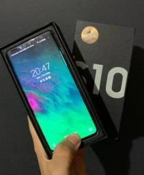 Samsung galaxy s10 IMPECÁVEL