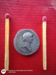 Denário Romano