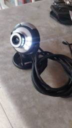 Web cam top