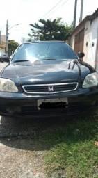 Honda Civic 99 ex