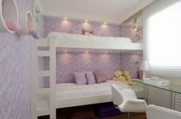 (EDR)último apartamento 2 quartos
