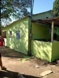 Vendo casa 2 qtos (jucu) Viana
