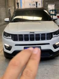 Vendo Jeep Compass 18/18