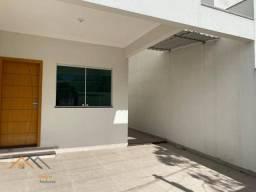 Casa com 3 quartos com suíte entrada independente à venda, 88 m² por R$ 425.000 - Santa Am