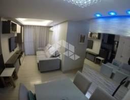 Apartamento à venda com 3 dormitórios em Camaquã, Porto alegre cod:9933704