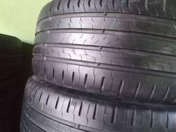 2/ pneus 2254517/ marcar continental seminovos valor do par 490$$