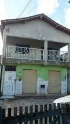 Vende-se está casa. Cidade:Nova viçosa. Bahia