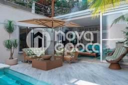 Casa à venda com 3 dormitórios em Copacabana, Rio de janeiro cod:CO3CS51736