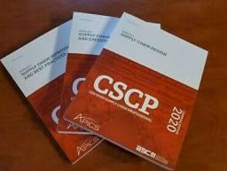 CSCP APICS