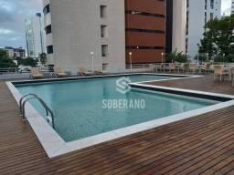 Apartamento com 4 dormitórios à venda, 300 m² por R$ 1.300.000 - Brisamar - João Pessoa/PB