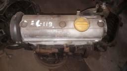Motor VW AT 1.0 8v gasolina