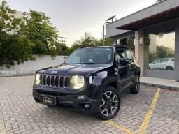 Título do anúncio: JEEP Renegade Jeep Renegade Longitude 2.0 4x4