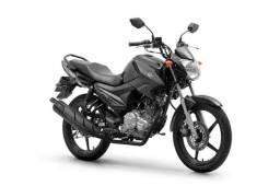Yamaha Ybr factor 125i ED - 21/21