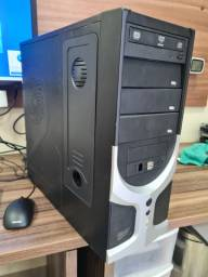 Pc intel i5 4geraçao 8gb hd500 pronto uso win 10