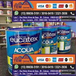 Eucatex #A marca queridinha #tintas!