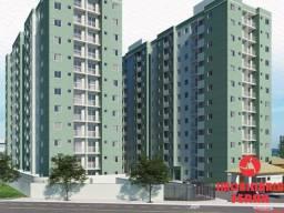 SGJ [K155] Villa do Mestre - 45m² - 2 quartos - Condições especiais