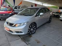 Honda Civic 2.0 LXR 2016 Completao - Financio em ate 60x