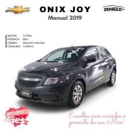Onix JOY 1.0 2019