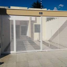 MG08 - Casa 2 Quartos em Nova Itaparica