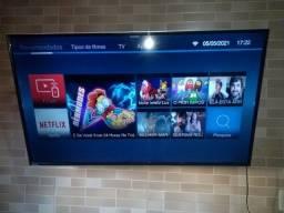 Tv 49 pl smart com nota fiscal