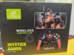 JOYSTICK GAMER / MANETE