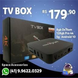 Tv Box conversor smart