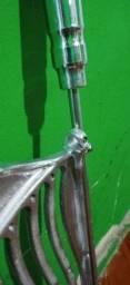 Grelha de aluminio
