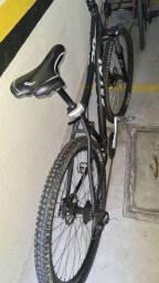 Bicicleta Caloi Aro 29 Alumínio