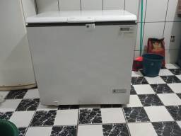 Freezer horizontal novo.