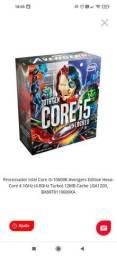PC GAMER I5 10600k + RTX 2080 Super