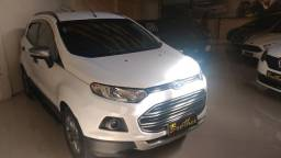 Ford eco sport frestyle 1.6 mecanica 2013